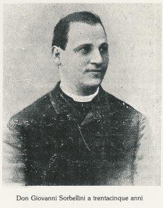 Don Giovanni Sorbellini