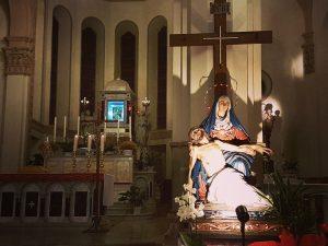 Festa dell'Addolorata e dedicazione del Santuario