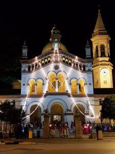 Festa Addolorata e Dedicazione Santuario